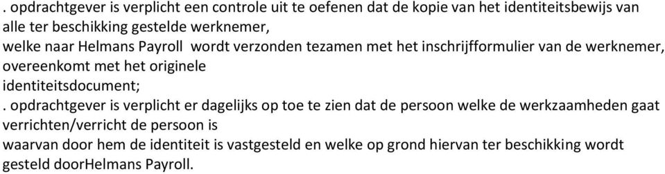 originele identiteitsdocument;.