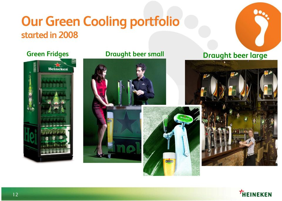 2008 Green Fridges