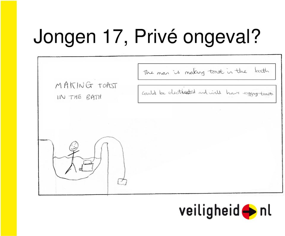 ongeval?