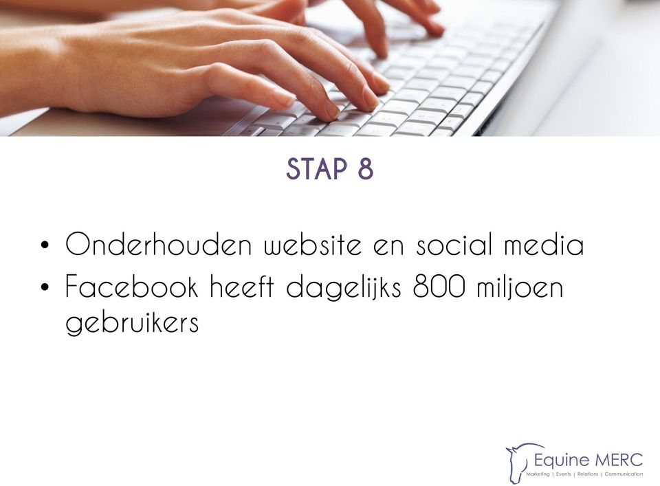 media Facebook heeft