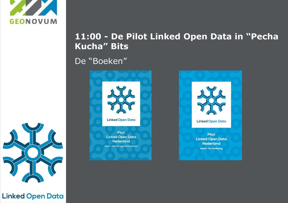Open Data in