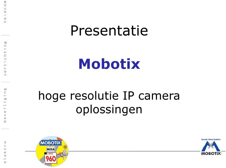 resolutie IP