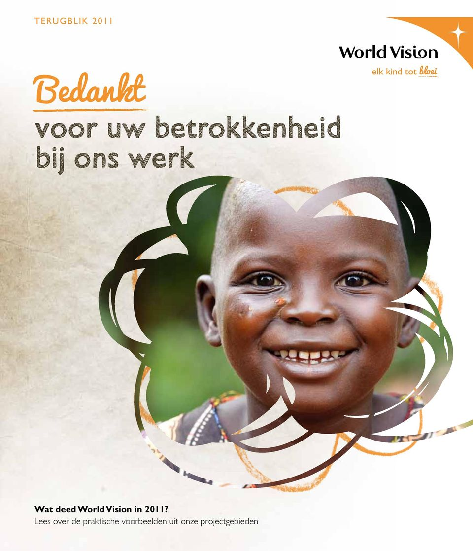 World Vision in 2011?