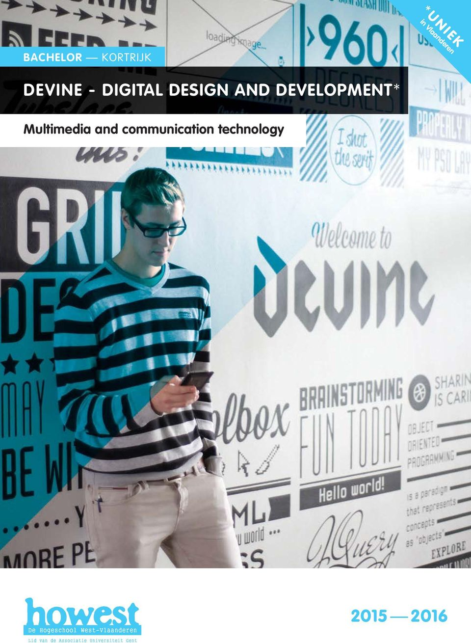 DIGITAL DESIGN AND DEVELOPMENT*