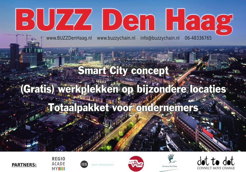 nl 06-48336765 Smart City concept (Gratis)