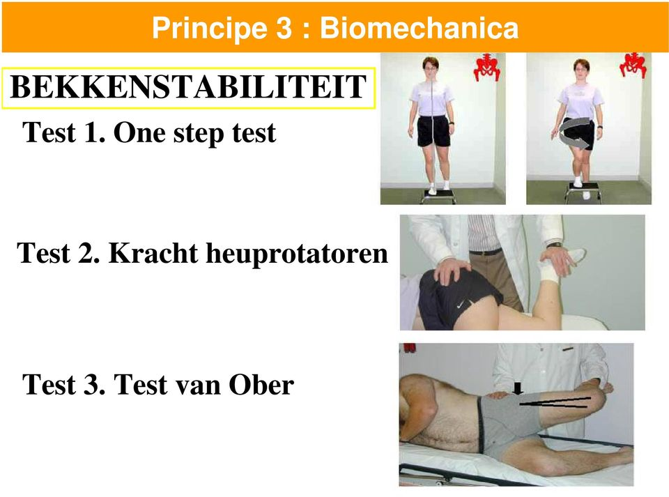 Biomechanica Test 2.