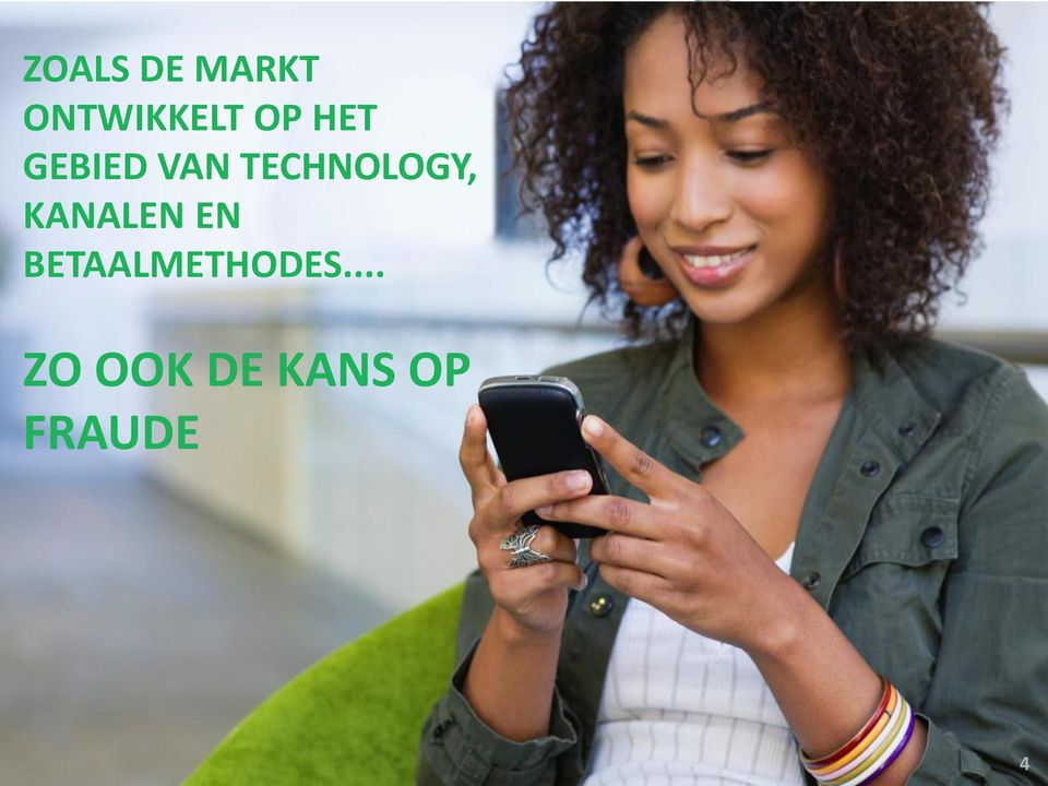 TECHNOLOGY, KANALEN EN