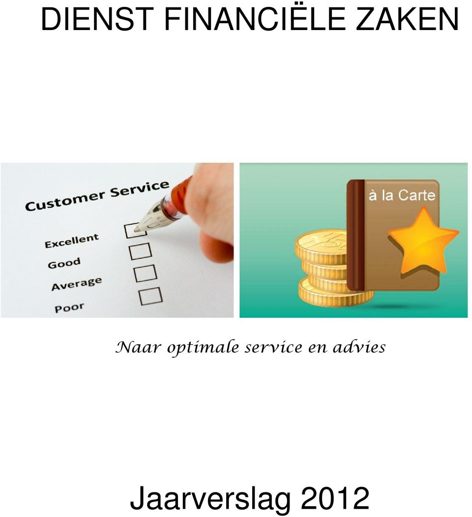 optimale service