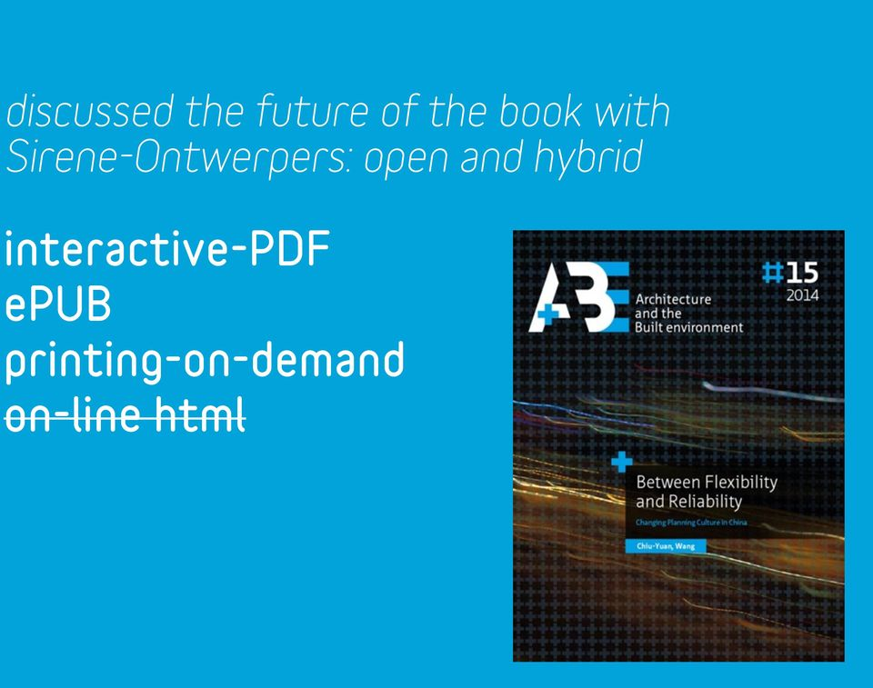 open and hybrid interactive-pdf