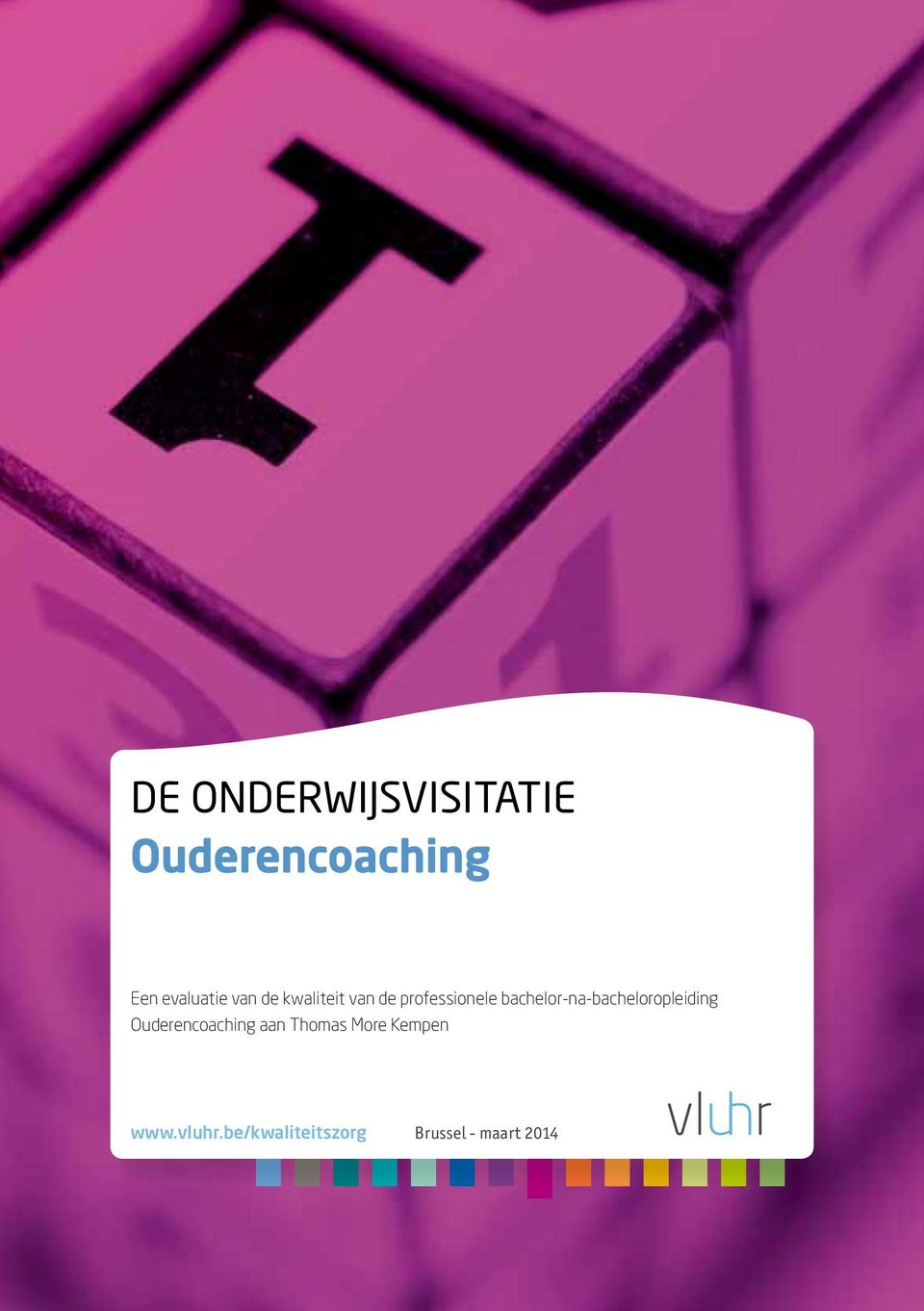 bachelor-na-bacheloropleiding Ouderencoaching aan