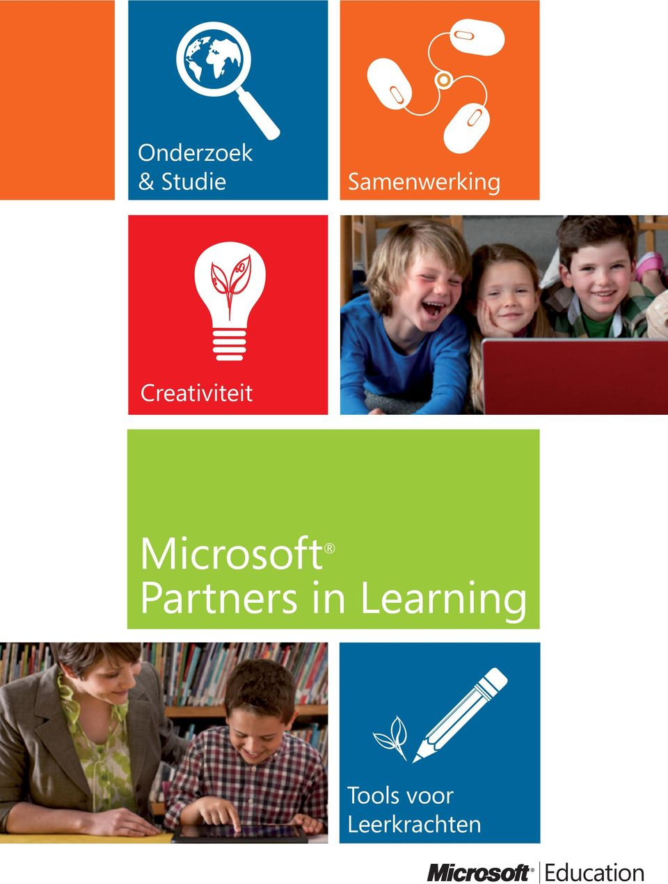 Microsoft Partners in