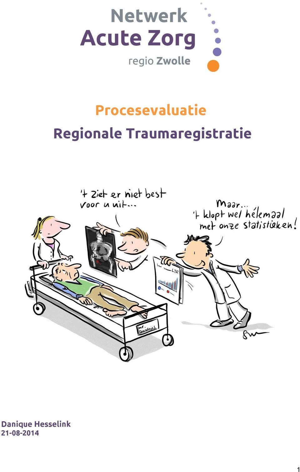 Traumaregistratie