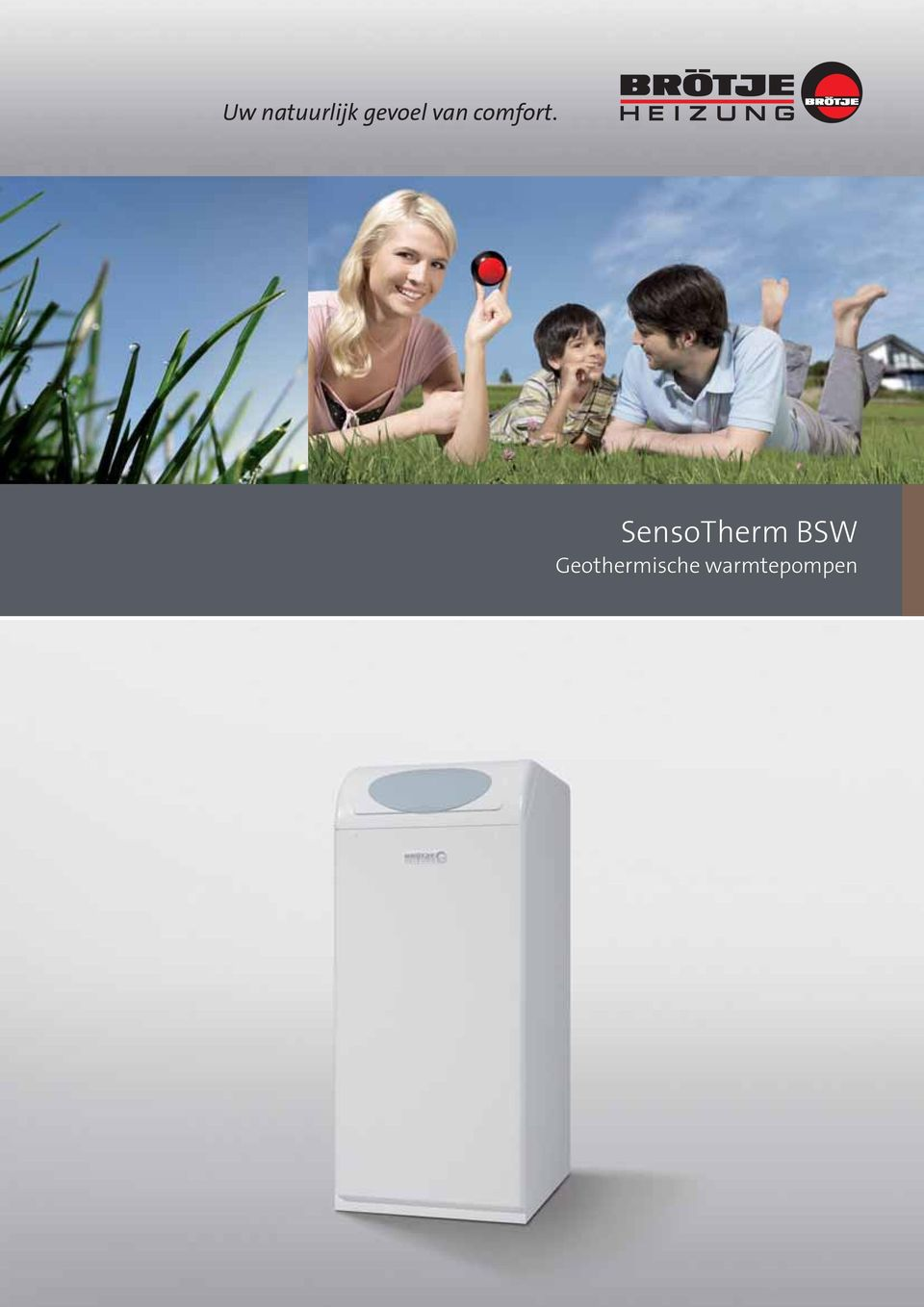 SensoTherm BSW