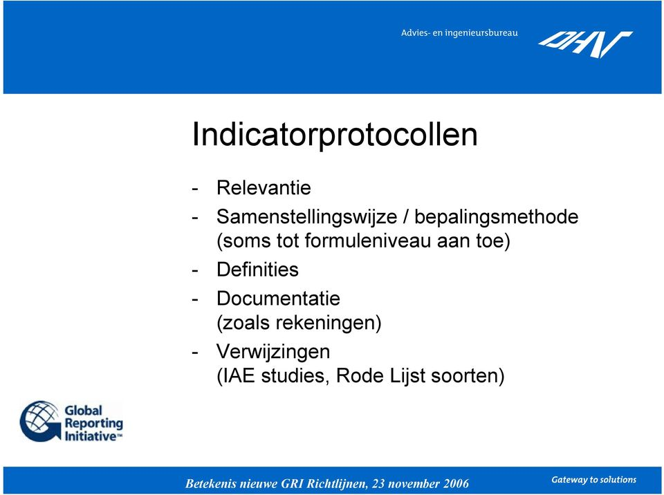 formuleniveau aan toe) - Definities - Documentatie