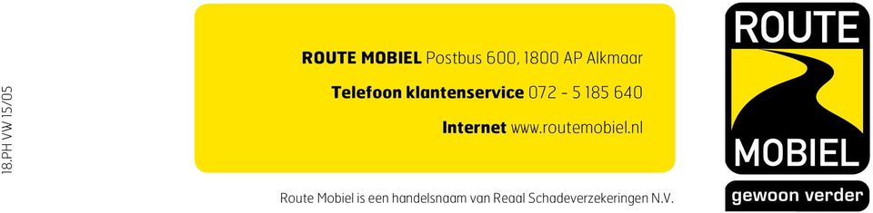 640 Internet www.routemobiel.