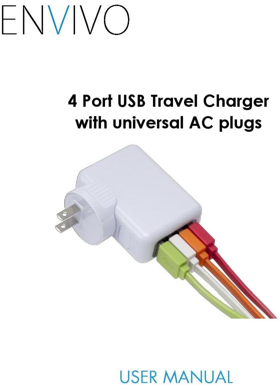 Charger with