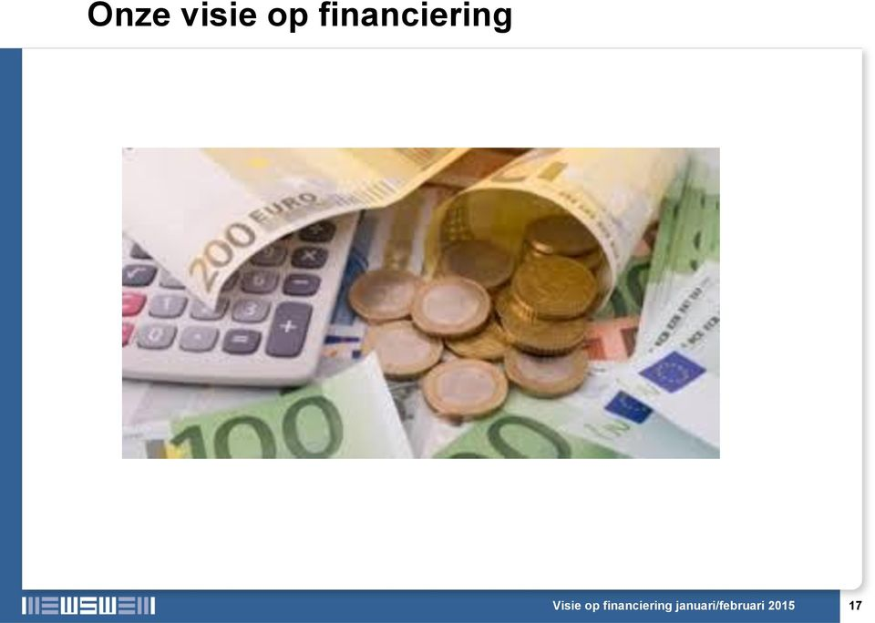 op financiering