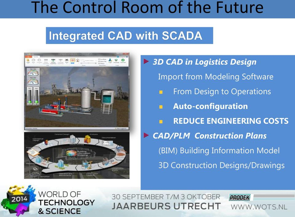 REDUCE ENGINEERING COSTS CAD/PLM Construction Plans