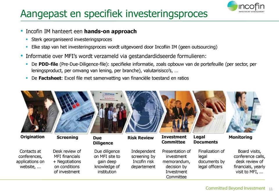 leningsproduct, per omvang van lening, per branche), valutarisisco s, De Factsheet: Excel file met samenvatting van financiële toestand en ratios Origination Screening Due Diligence Risk Review