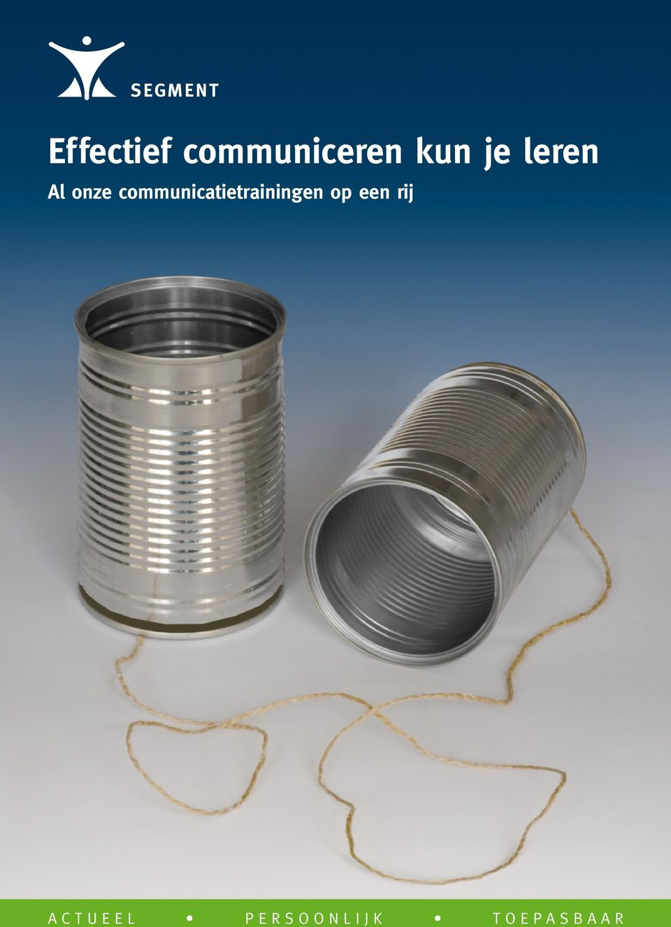 communicatietrainingen
