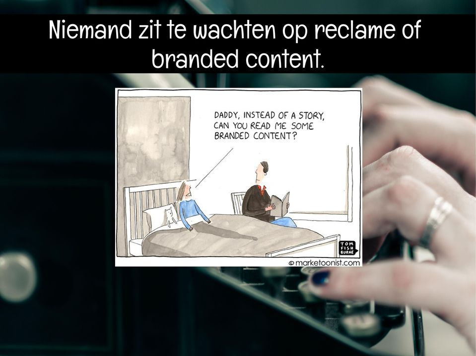 reclame of
