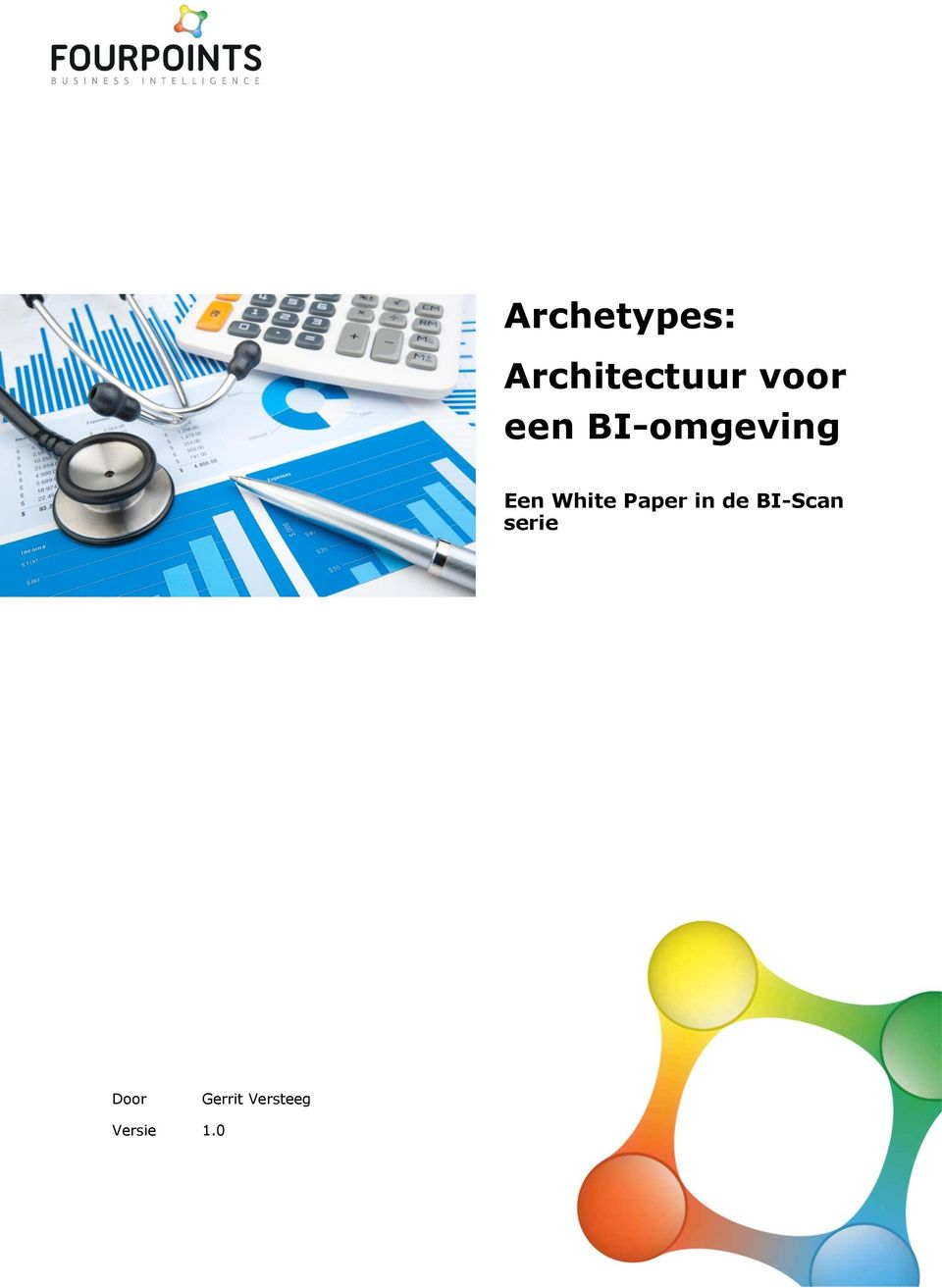 White Paper in de BI-Scan
