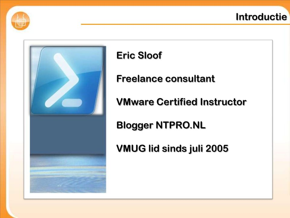 Certified Instructor Blogger
