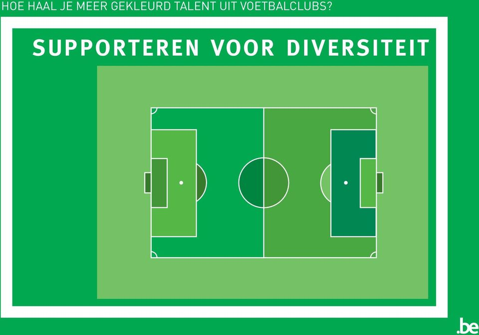 VOETBALCLUBS?