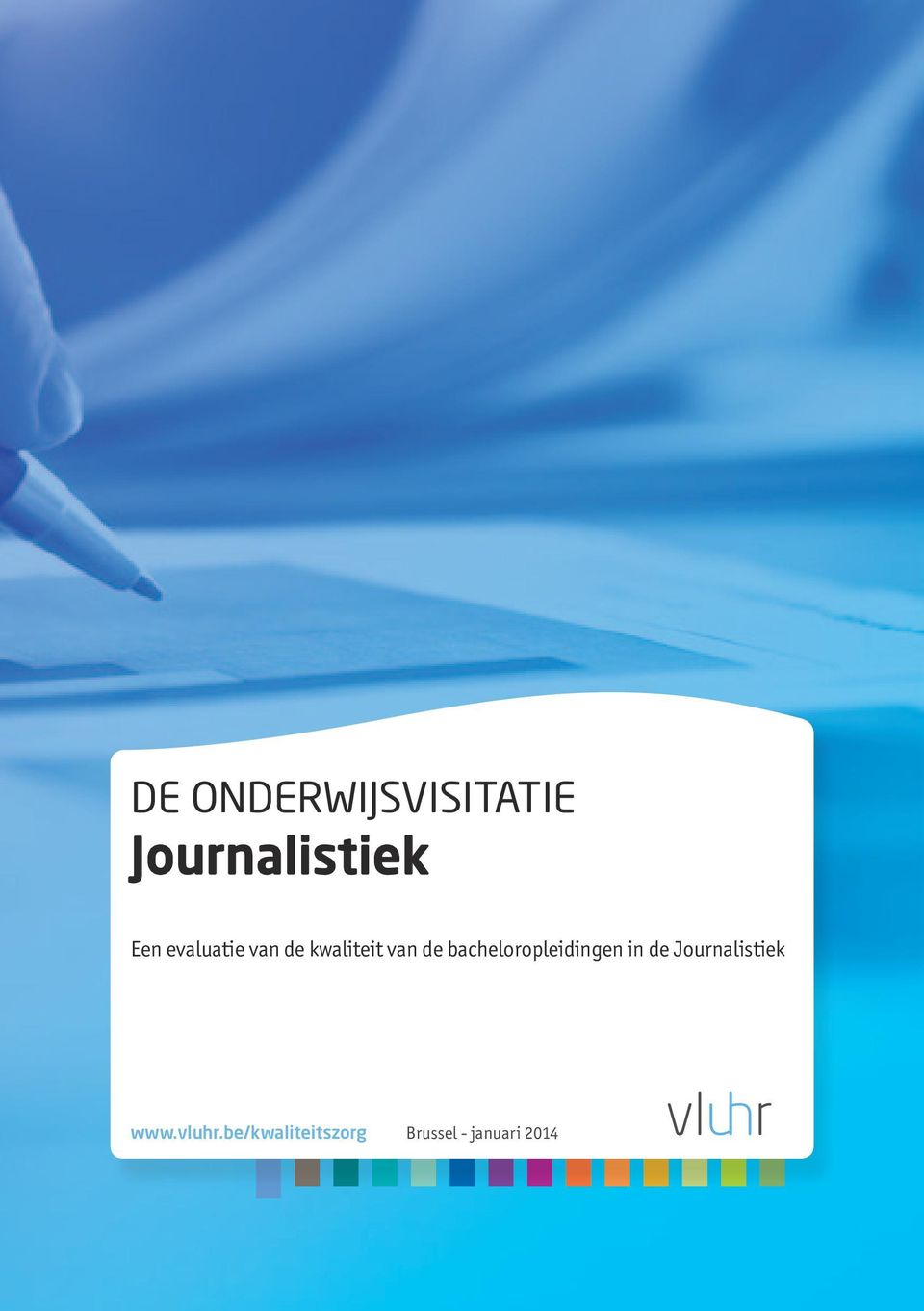 bacheloropleidingen in de Journalistiek