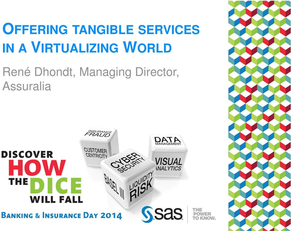 VIRTUALIZING WORLD
