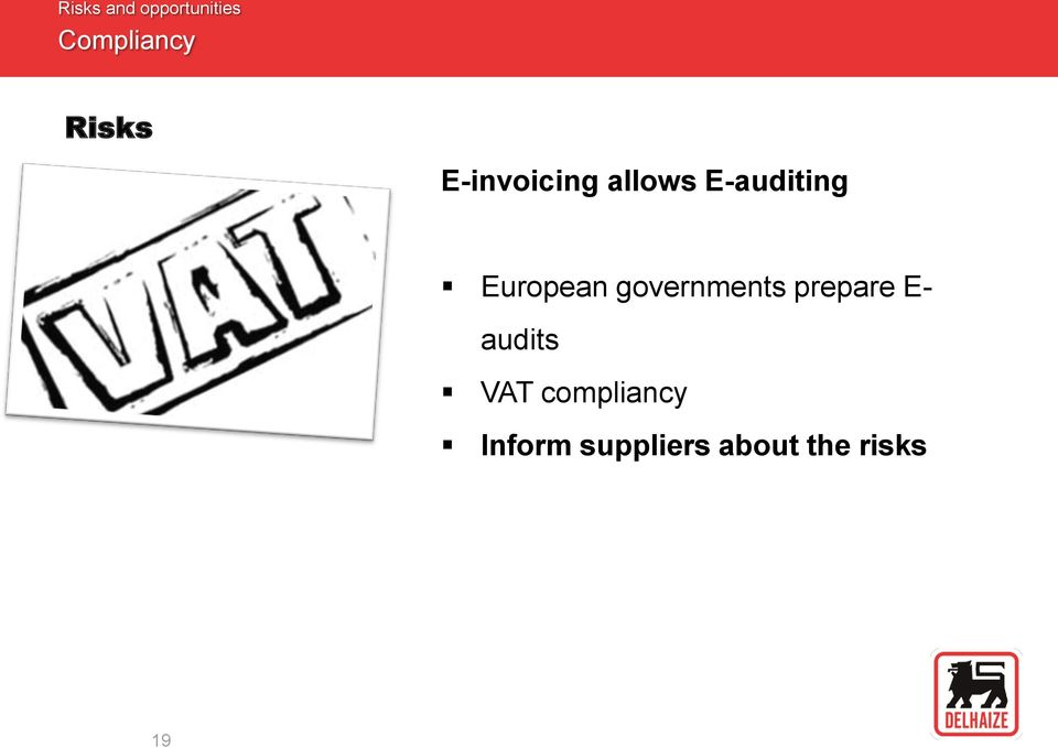 European governments prepare E- audits