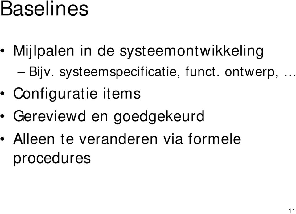 systeemspecificatie, funct.