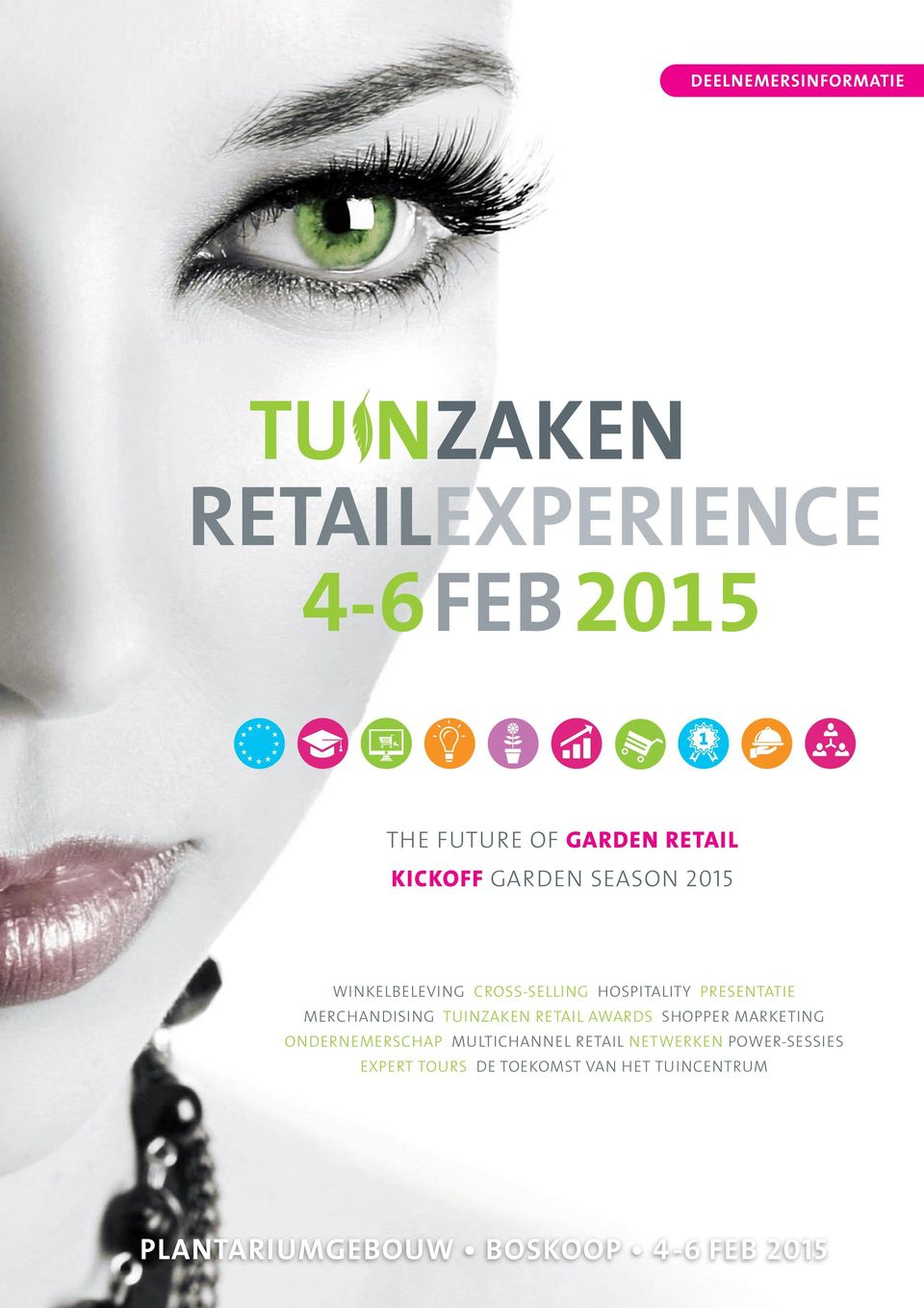 MERCHANDISING TUINZAKEN RETAIL AWARDS SHOPPER MARKETING ONDERNEMERSCHAP MULTICHANNEL RETAIL