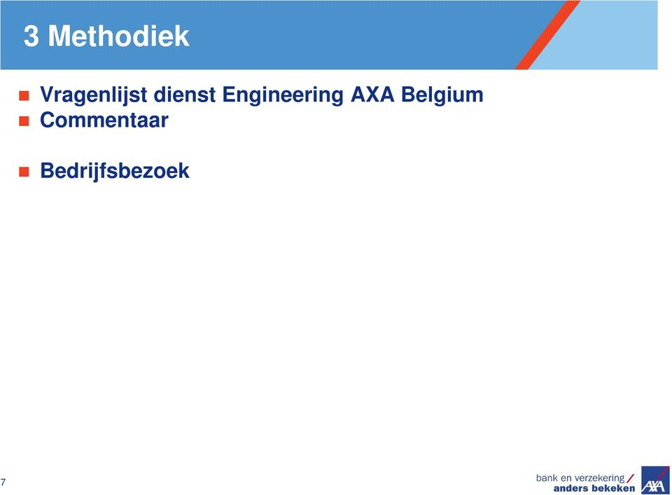Engineering AXA