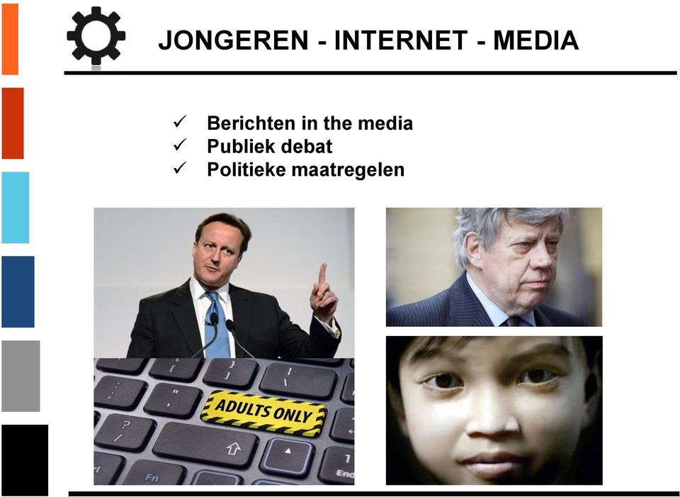 the media Publiek