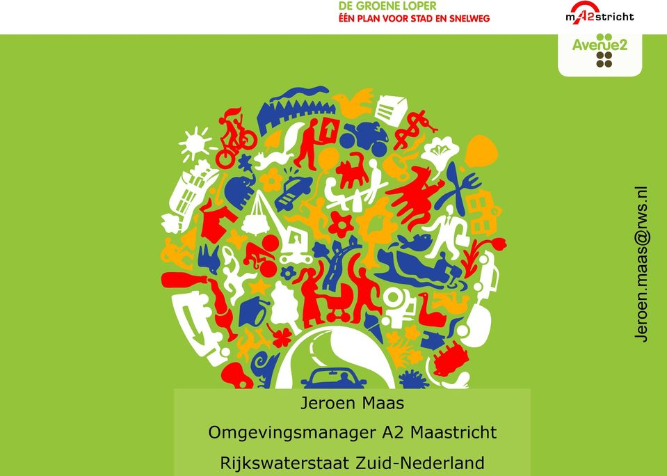 Omgevingsmanager A2