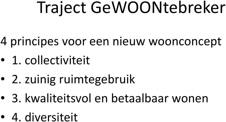 collectiviteit 2.