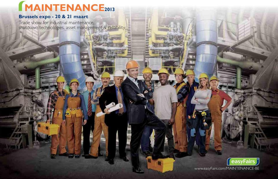maintenance, shutdown technologies, asset