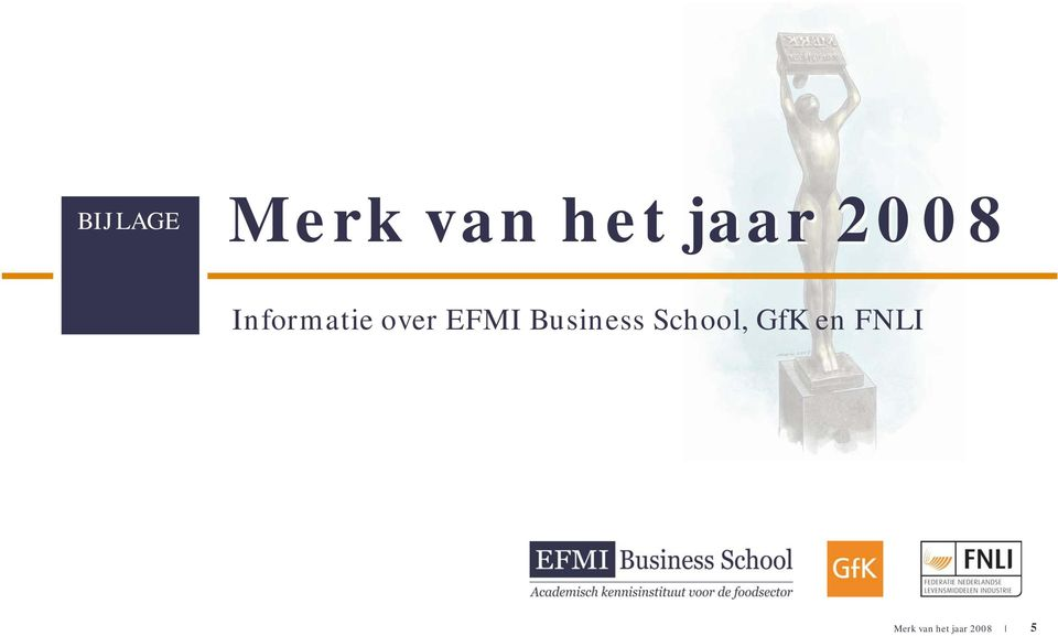 over EFMI Business