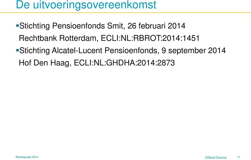 ECLI:NL:RBROT:2014:1451 Stichting Alcatel-Lucent