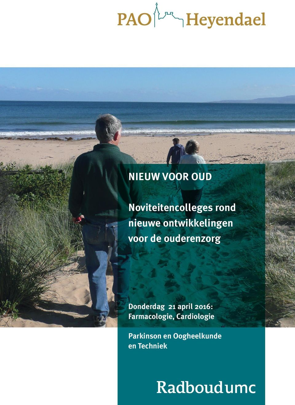 Donderdag 21 april 2016: Farmacologie,