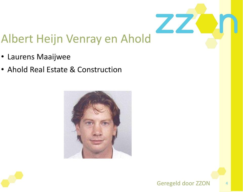 Ahold Real Estate &