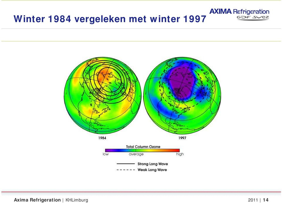 winter 1997 Axima