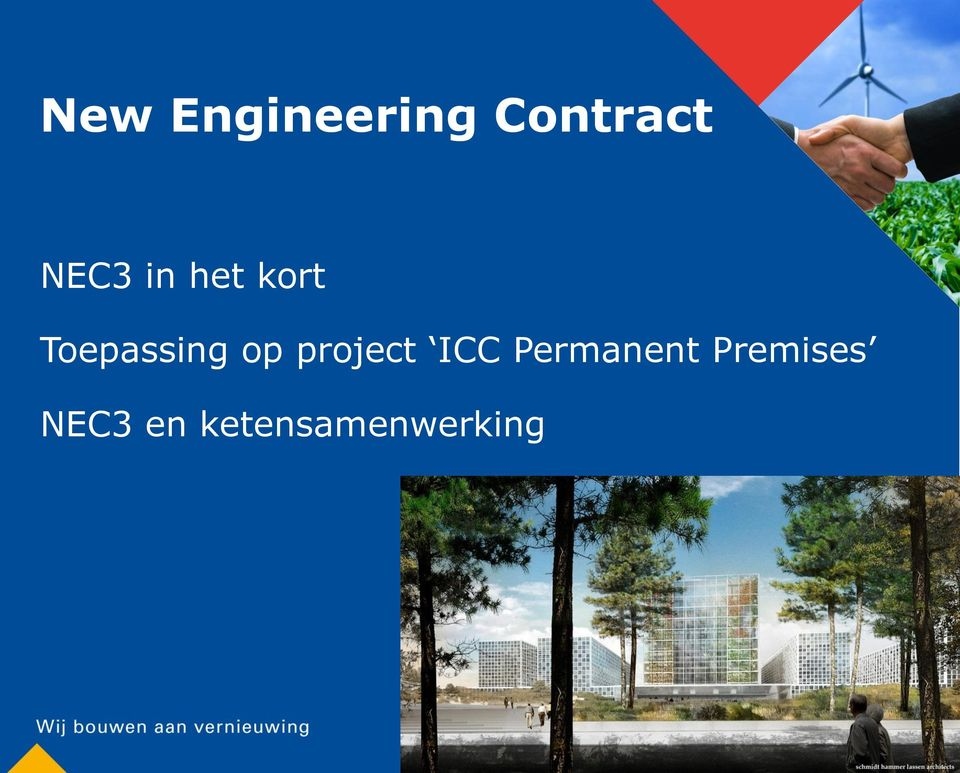 op project ICC Permanent