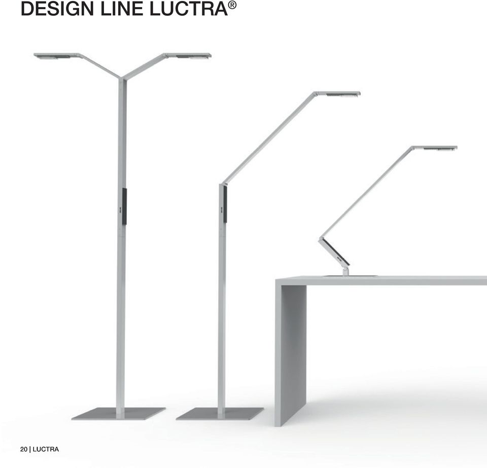 LUCTRA 20