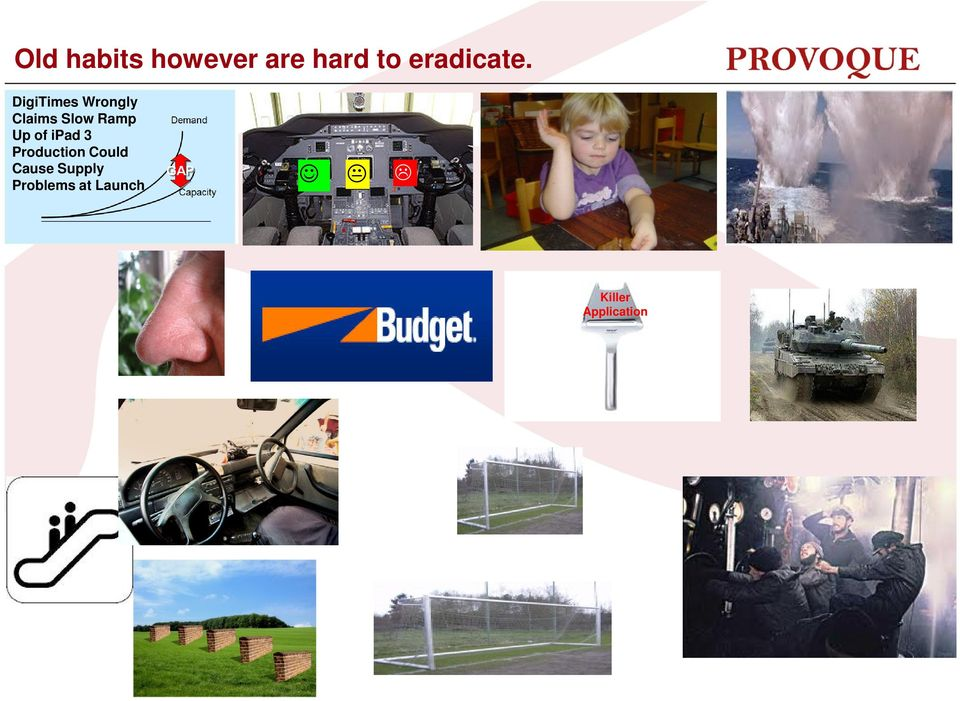 DigiTimes Wrongly Claims Slow Ramp Up