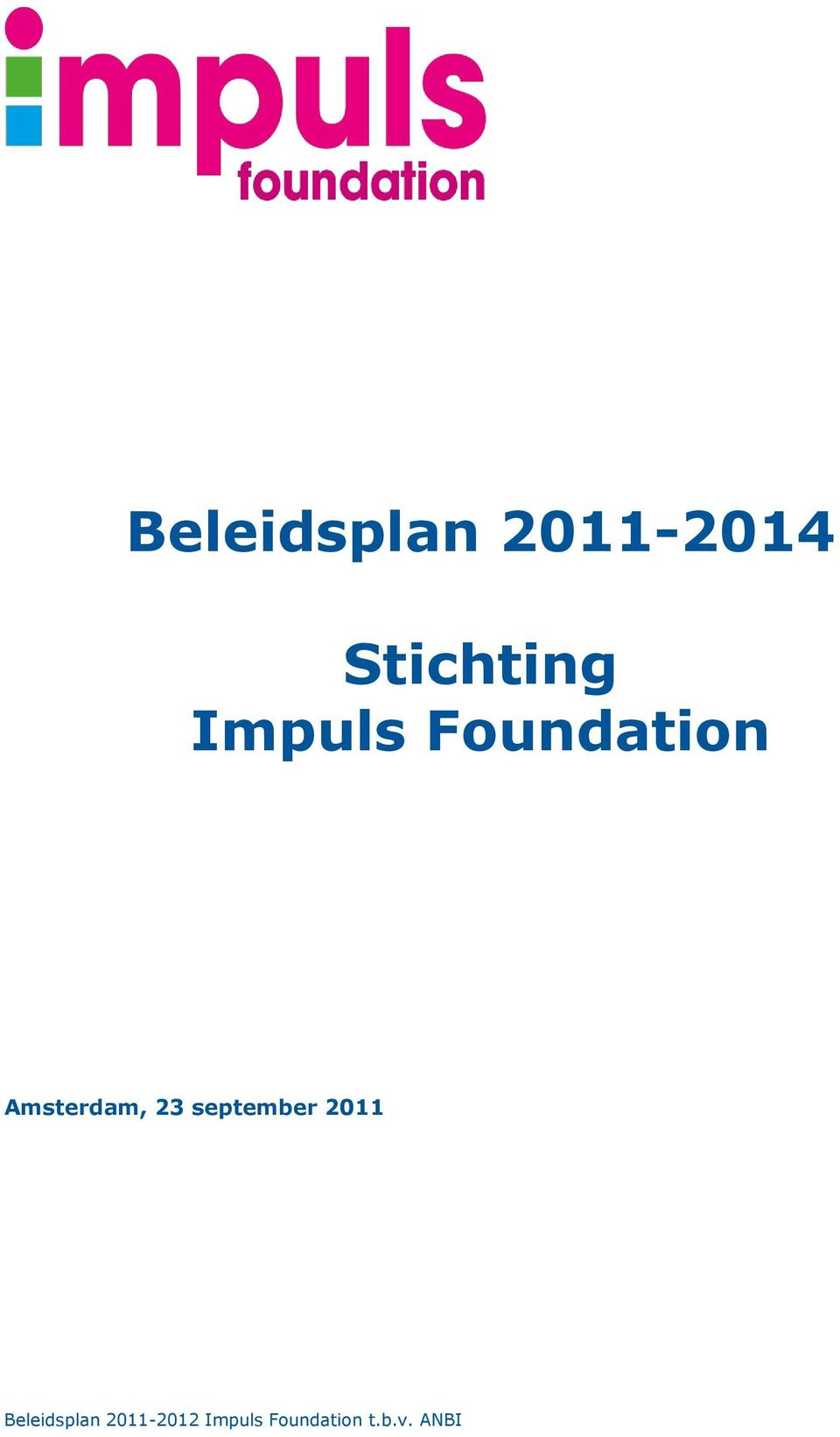 Impuls Foundation