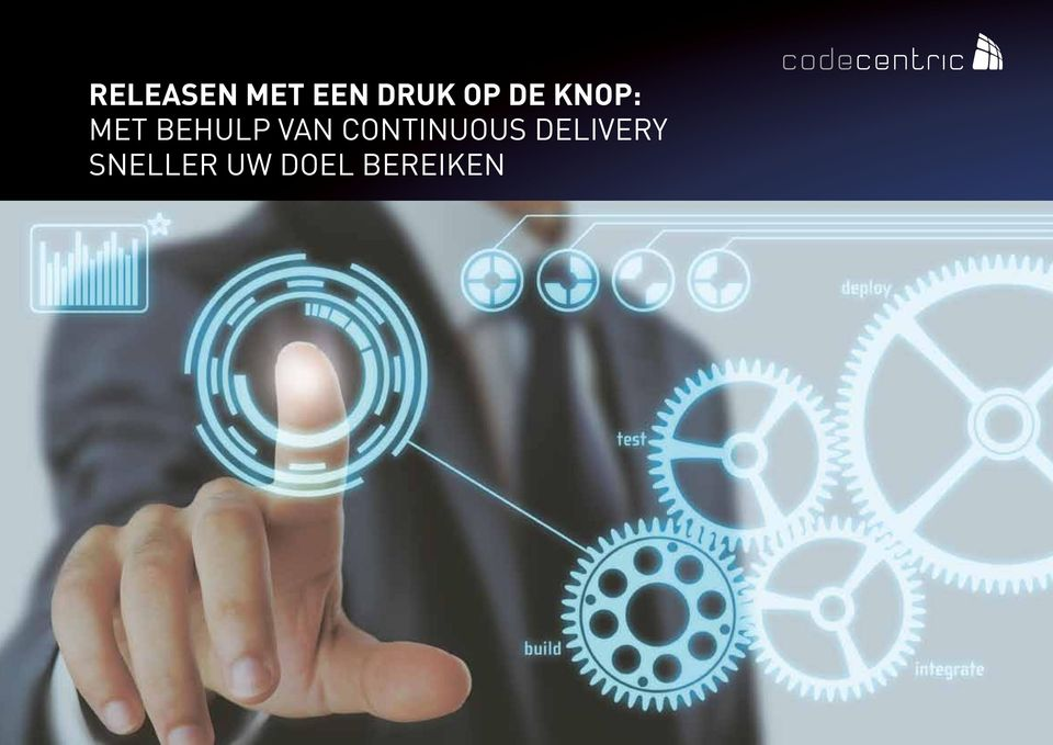 van Continuous Delivery