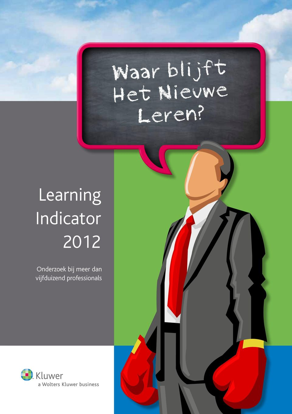 Learning Indicator 2012