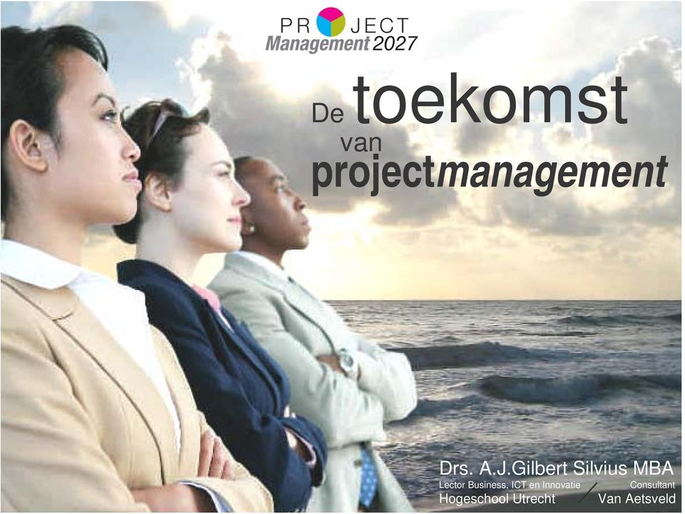 Business, ICT en Innovatie